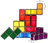 Tetris Light Lamp Stapelbar Tetris LED Nachtlicht DIY Blocks Puzzles Spielzeug für Kinder...