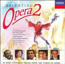 Arien aus Berühmten Opern 2