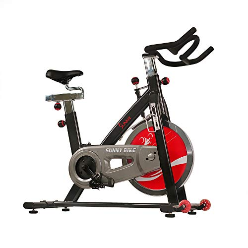 Sunny Health And Fitness Spin Bike - SF-B1002/C