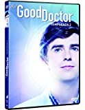 The Good Doctor - Temporada 2 [DVD]