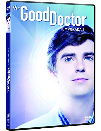 The Good Doctor - Temporada 2 [DVD]