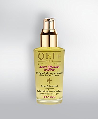 QEI+ ACTIVE EFFICACITE EXTREME TONING SERUM by QEI+ ACTIVE EFFICACITE EXTREME TONING SERUM