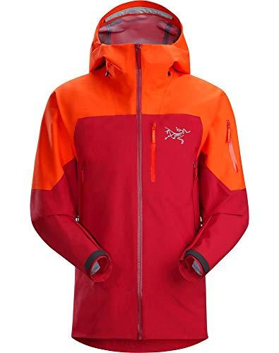 Arc'teryx Veste De Ski Sabre Lt Jacket Men's Firecracker GTX