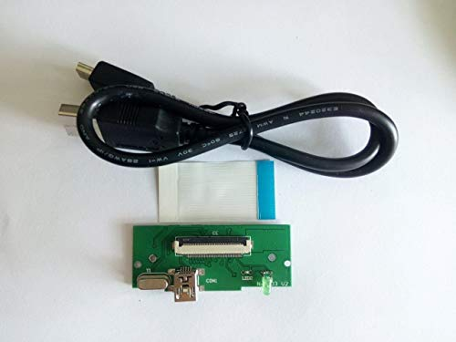 Converter Board Cable Adapter for 1.8' CE ZIF PATA MK2008GAL MK3008GAL Hard Disk