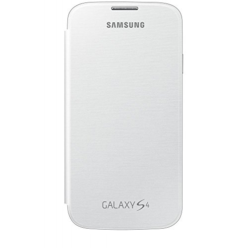 Samsung FlipCase for Samsung GalaxyS4 in White