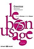 Le bon usage - Duculot - 16/02/2015