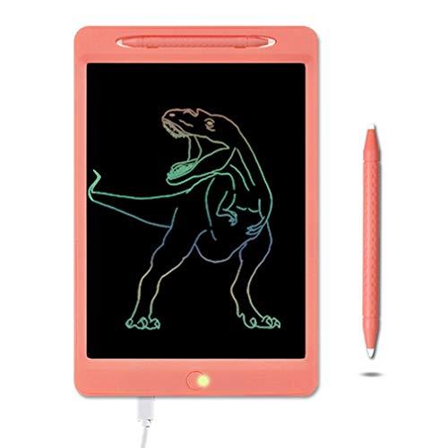 Nsdsb Tablero De Dibujo Electrónico Recargable del Tablero De Escritura del Color De 11.5 Pulgadas