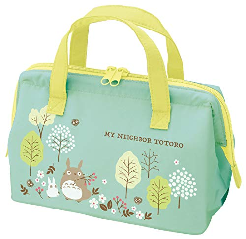 NEW Coin type lunch bag [My Neighbor Totoro (field) (2018 New Fall)