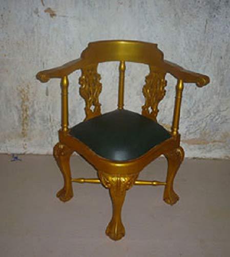 Antiker Barocker Stuhl Stilstuhl Louis Seize