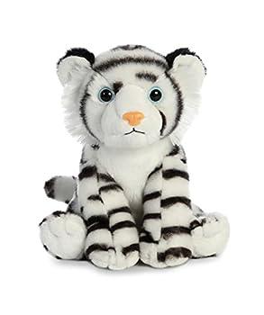 Aurora - Destination - 8  White Tiger Black/White