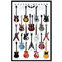 Guitar Heaven ポスター