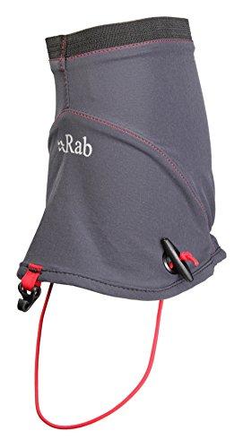 RAB Scree Gaiter - Beluga Medium