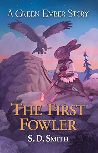 The First Fowler by Smith, S. D.  ebook deal