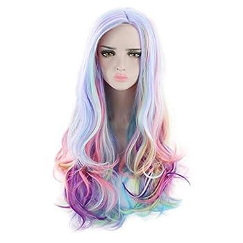 unicorn wigs for women