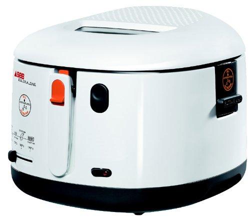 Seb FF162100 Friteuse Filtra One Blanc