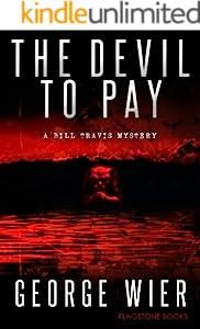 Bill Travis Mysteries 4巻 表紙画像