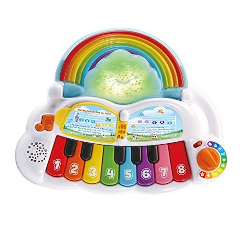 Vtech 80-612404 Babyspielzeug, Bunt