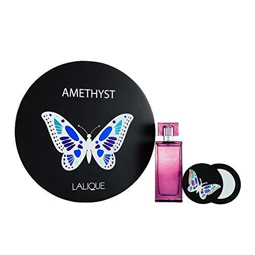 Amethyst GP Eau de Parfum/Spiegel, 100 ml