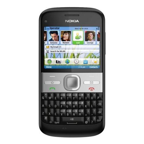 Nokia E5–00