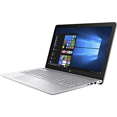 "2019 Newest HP Pavilion 15 15.6"" HD Touchscreen Business Laptop Intel Quad-Core i5-8250U, 16GB DDR4, 512GB SSD, Type-C, HDMI, WiFi AC, UHD, Windows 10"