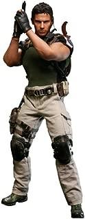 Resident Evil 5 Chris Redfield BSAA Ver. 12 action figure