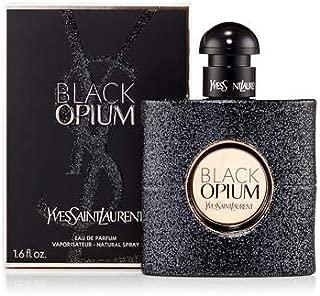 Black Opium By Yves Saint Laurent for Women EDP Spray 1.6 fl.oz./50 ml