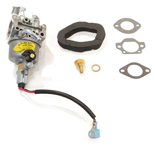 MNJWS A041D736 Carburetor Carb with Gaskets for Onan Cummins Generator /& Microquiet 4000-Watt 4KYFA26100 4KYFA26100P 4KYFA26100K Replace # A042P619 146-0785