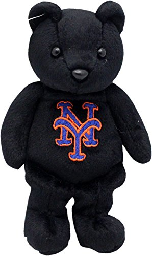 AMERICAN NEEDLE New York Mets #31 Mike Piazza Plush Beanie Baby