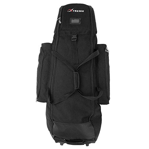 Big Max Xtreme Golf Travelcover Big Size