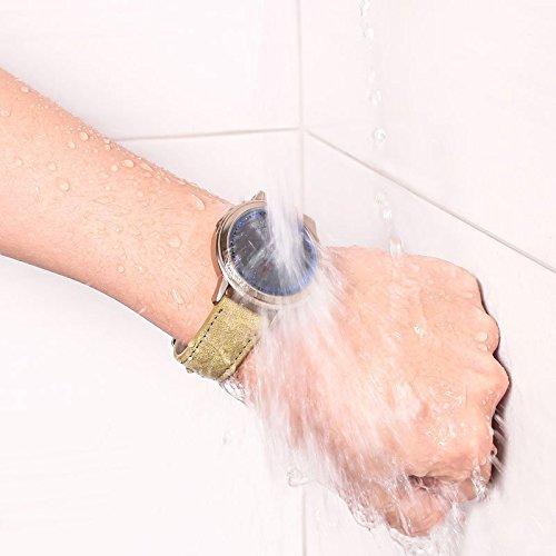 『腕時計 ウォッチ 六花の勇者 アニメグッズ 防水 LED コスプレ道具 小物 誕生日 ギフト プレゼント mxys68』のトップ画像