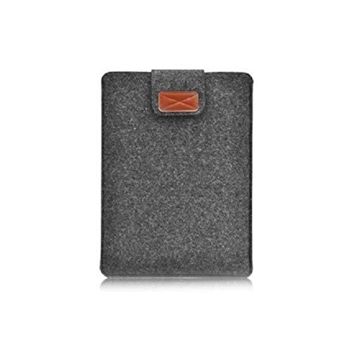 Sagladiolus Lightweight Soft Felt Protective Laptop Sleeve Bag for Macbook Air 13.3 Inch