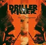 Songtexte von Driller Killer - The 4Q Mangrenade