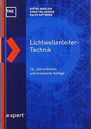 Lichtwellenleiter-Technik (Kontakt & Studium)