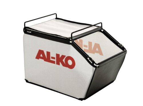 AL-KO  110270   Sammelbox 75 Liter für Häcksler