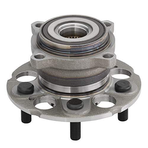 07 honda crv wheel bearing - 9