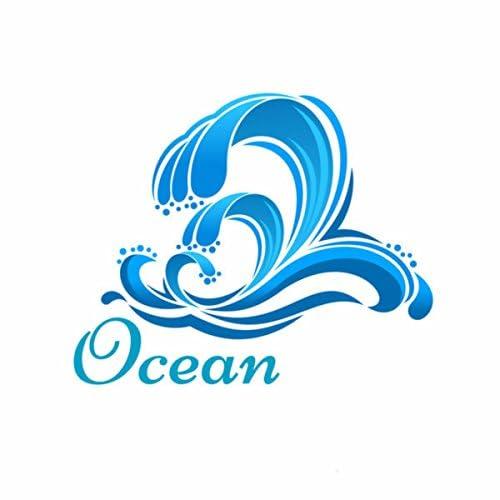 Ocean Waves For Sleep, Ocean Waves & Ocean Sounds