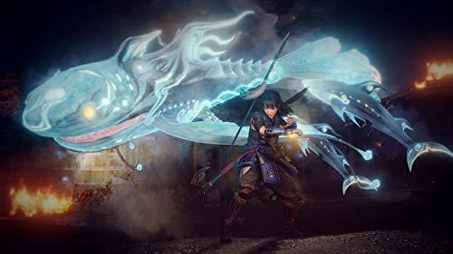 コーエーテクモゲームス『仁王2』