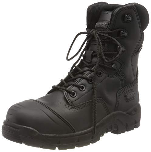 Magnum Precision Rigmaster Sz CT CP WP - Zapatos de Trabajo. Unisex Adulto