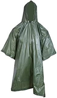 All-Weather 100% Waterproof Poncho
