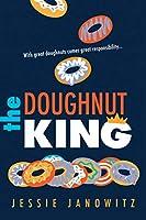 The Doughnut King (The Doughnut Fix)