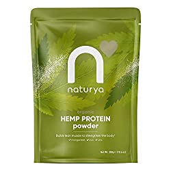 Fortifying mix of 8 vitamins and minerals Rich in magnesium iron zinc copper manganese Omega-3 fatty acids and protein Deliciously nutty in flavour Ideal to use in your post-workout smoothie Helps to build lean Muscle maintain energy levels and aid r...