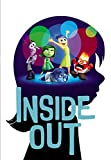 Inside Out: Complete Screenplay (English Edition)