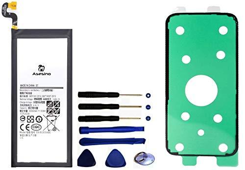 Batería Asesino Compatible con Samsung Galaxy S7 (3000mAh) Incluye Adhesivo + Herramientas Cambio de batería para EB-BG930ABE SM-G930 G930V G930A G930T G930P G930F [18 Meses de Garantía]