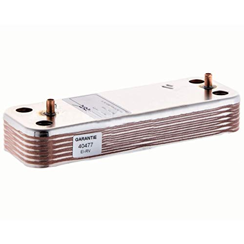 Scambiatore piastre caldaia Baxi Alfa SX5686660