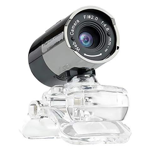 Niet-merk USB HD webcam desktop videocamera draagbare PC videocamera met microfoon webcamera voor videoconferenties, onderwijs in het netwerk en live streaming