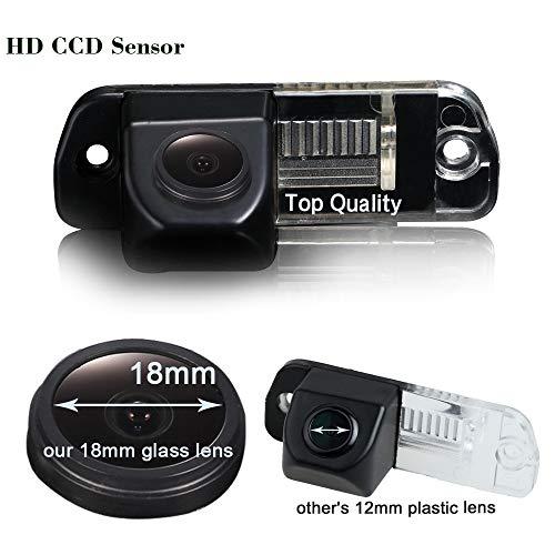 HD CCD Rear View Camera for Mercedes Benz Viano Vito Sprinter Backup Rear Review