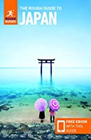 The Rough Guide to Japan: Travel Guide With Free Ebook