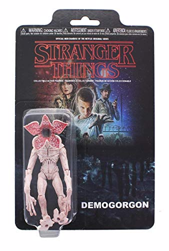 Stranger Things Funko 3 3/4-Inch Action Figure - Demogorgon