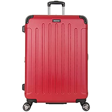 Kenneth Cole Reaction Luggage Unlawful Entry Bag, Red, One Size