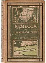 Rebecca of Sunny Brook Farm